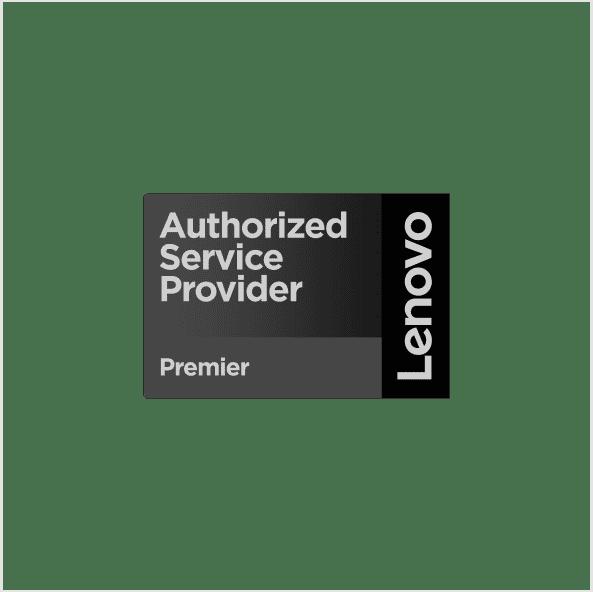 Lenovo Service Provider